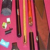 Mark Selby Signature Cue and Case Bundle 1 £129.00