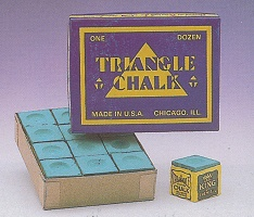 Triangle Chalk (Box of 12 chalks) (£5.99)
