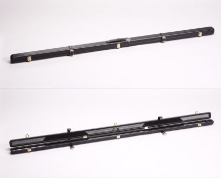 Real Leather Case For 1 Piece Cue (Ref.DS1234)