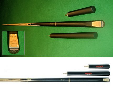 John Higgins Signature Series Snooker/Pool Cue
