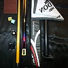 Junior Snooker Cue and Accessories Bundle For Kids £28.99