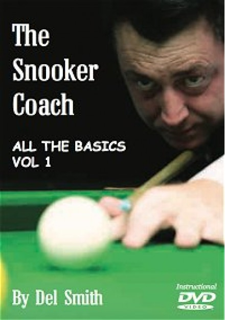 Special Offer - Snooker Coaching DVD