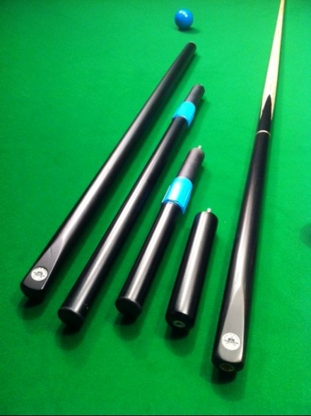 Pro-Cue 3/4 Jointed Cue(1355)