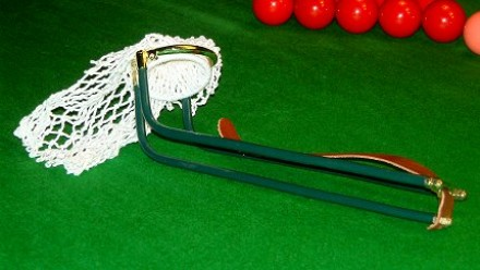 Snooker Table Rail/Nets Bundle
