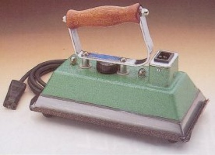 Electric Snooker Table Iron (Ref.S4973